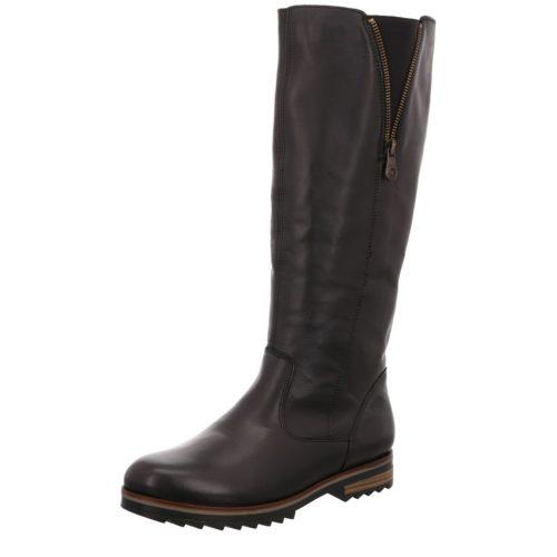 Damen Remonte Stiefel schwarz 41