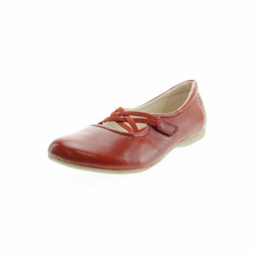 Damen Seibel Ballerinas rot FIONA 39 41