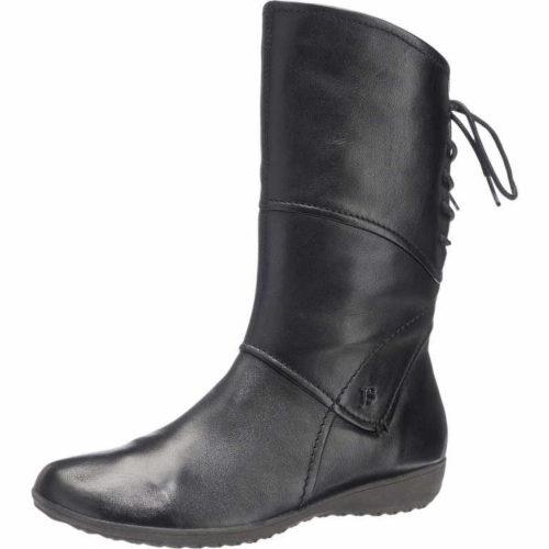 Damen Seibel Stiefel schwarz NALY 07-Stiefel 40