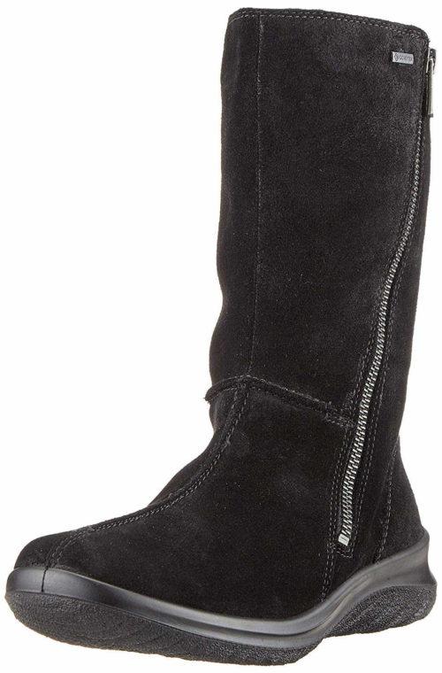 Damen Superfit Stiefel schwarz . 37