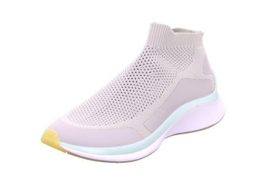 Damen Tamaris Sneaker grau Da.-Stiefel 38