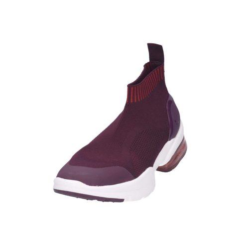 Damen Tamaris Sportliche Slipper rot 40