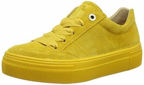 Legero Lima (6-00910) sunshine yellow