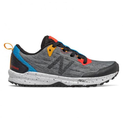 New Balance - Kid's Nitrel V3 - Sneaker Gr 31 grau