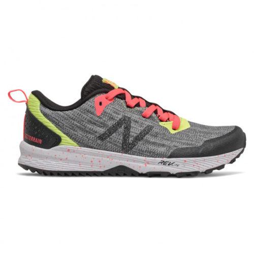 New Balance - Kid's Nitrel V3 - Sneaker Gr 35,5 grau