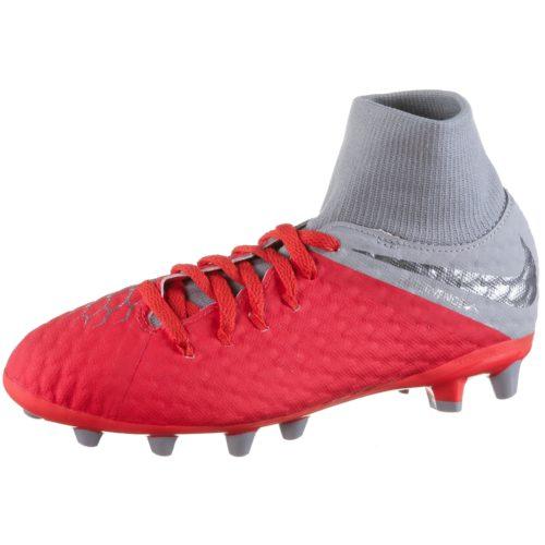 Nike JR HYPERVENOM 3 ACAD DF AG-PRO Fußballschuhe Kinder