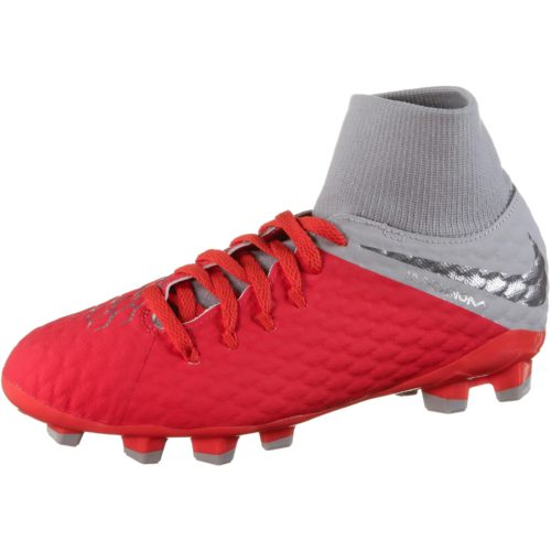 Nike JR HYPERVENOM 3 ACADEMY DF FG Fußballschuhe Kinder