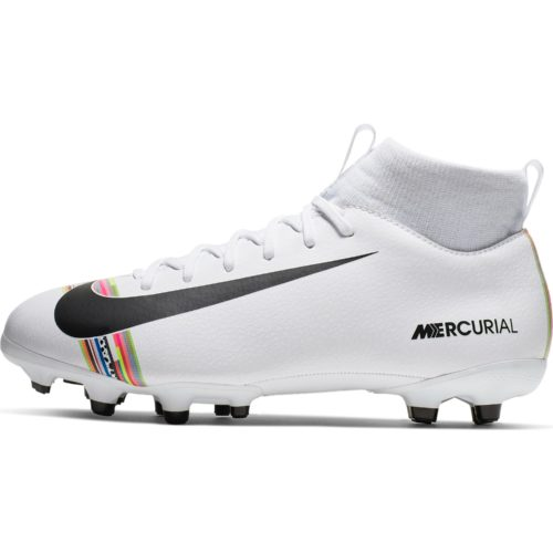 Nike JR MERCURIAL SFLY 6 ACADEMY GS CR7 FG/MG Fußballschuhe Kinder