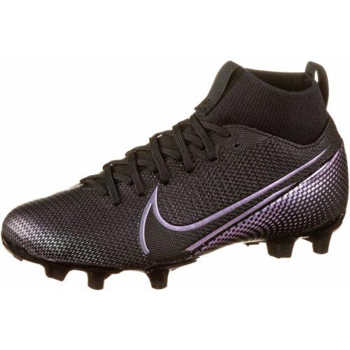 Nike JR MERCURIAL SUPERFLY 7 ACADEMY FG/MG Fußballschuhe Kinder