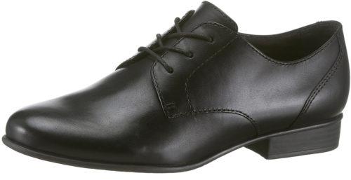 Tamaris Malika (1-1-23218-22) black leather