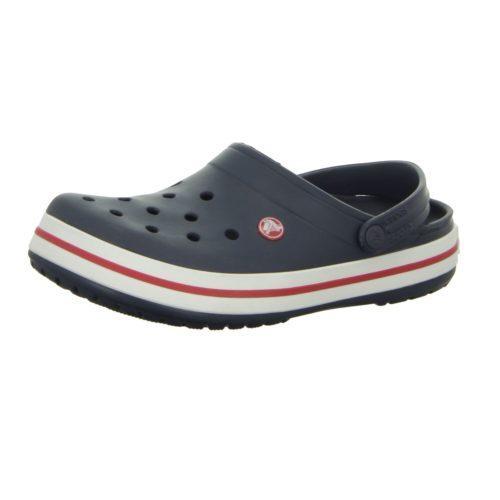 Unisex Crocs Pantoletten blau 13