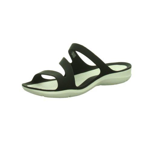 Unisex Crocs Pantoletten schwarz 203998.066 37