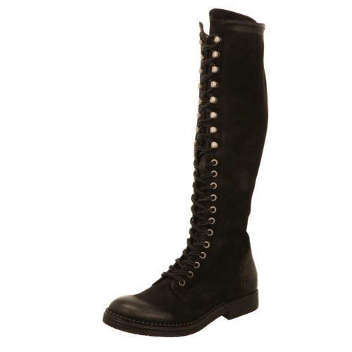 A.S. 98 Stiefel schwarz 39