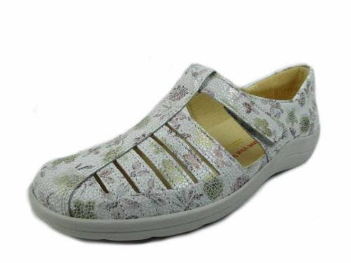 Damen Christian Dietz Komfort Slipper Ravenna 42,5