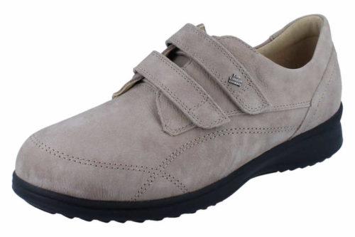 Damen Finn Comfort Komfort Slipper beige 96522 42