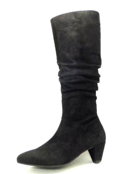 Damen Gabor Stiefel schwarz 40,5