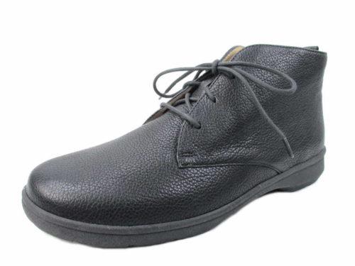 Damen Ganter Schnür-Stiefeletten schwarz Gera 42,5