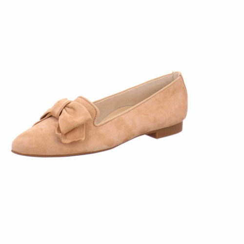 Damen Paul Green Ballerinas beige 40