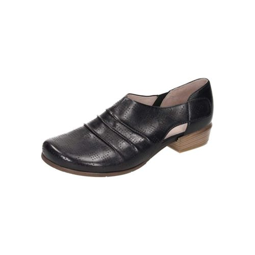 Damen Piazza Klassische Slipper schwarz 41