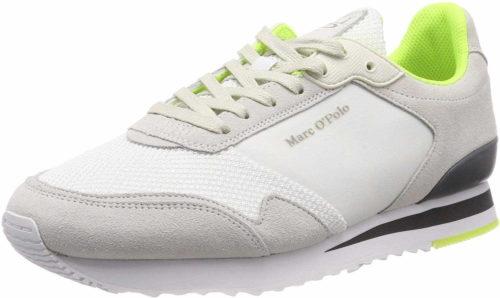 Herren Marc O'Polo International Sneaker Schnürschuhe sportlich 44