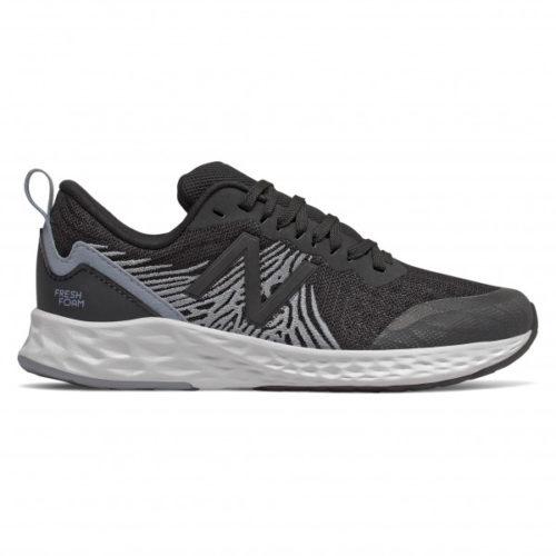 New Balance - Kid's Tempo - Sneaker Gr 35,5 schwarz