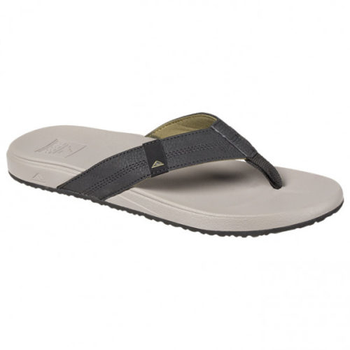 Reef - Cushion Bounce Phant - Sandalen Gr 12 grau