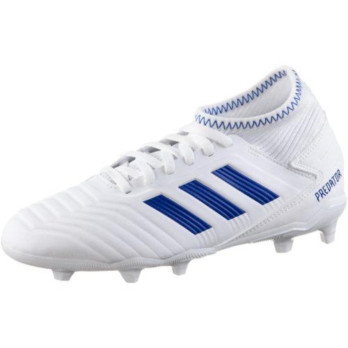 adidas PREDATOR 19.3 FG J Fußballschuhe Kinder