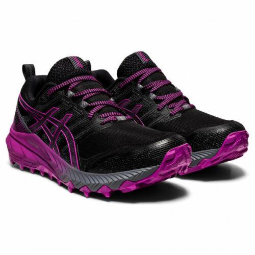 Asics - Women's Gel-Trabuco 9 GTX - Trailrunningschuhe Gr 10,5;5,5;6;6,5;7;7,5;8;8,5;9,5 schwarz/lila;schwarz