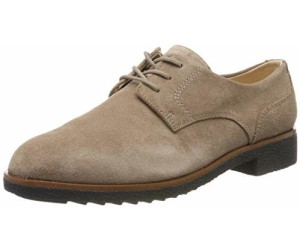 Clarks Griffin Lane taupe/suede
