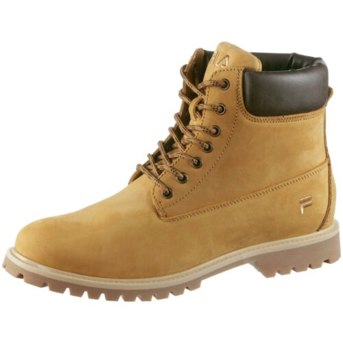 FILA Woodland N Mid Boots Herren