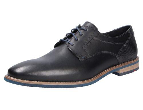 Herren Lloyd Business Schuhe schwarz Herren Schnürschuhe 41