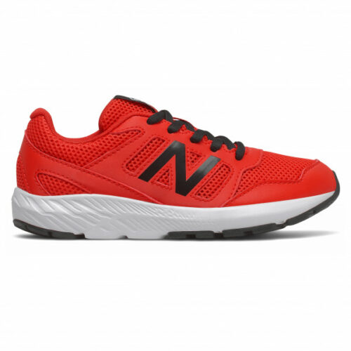 New Balance - Kid's 570 Pack Young - Multisportschuhe Gr 1 rot