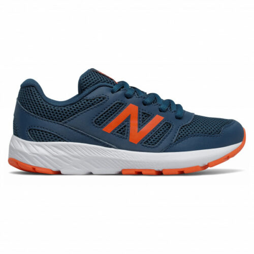 New Balance - Kid's 570 Pack Young - Multisportschuhe Gr 2 blau