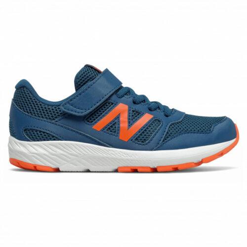 New Balance - Kid's 570 Pack Youth - Multisportschuhe Gr 1,5;11K;12K;13,5K;13K blau