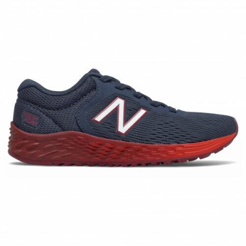 New Balance - Kid's Fresh Foam Arishi Sports - Runningschuhe Gr 10,5K rot/blau