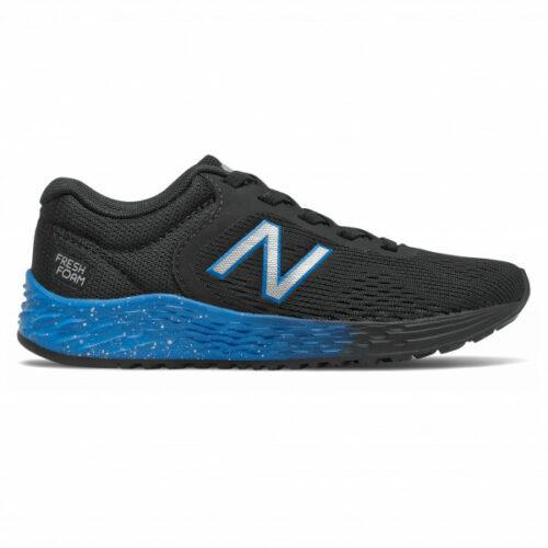 New Balance - Kid's Fresh Foam Arishi Sports - Runningschuhe Gr 10,5K schwarz/blau