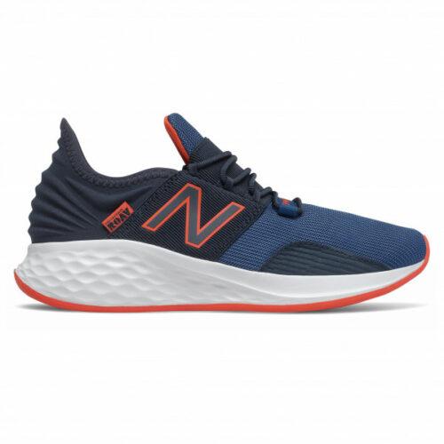New Balance - Kid's Fresh Foam Roav Infant - Sneaker Gr 4;4,5;5;5,5;6;6,5;7 rot