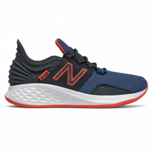 New Balance - Kid's Fresh Foam Roav Young - Sneaker Gr 1;1,5;2;2,5;3 schwarz/grau