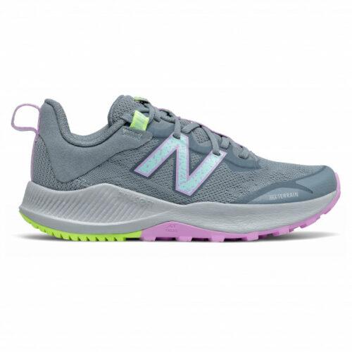 New Balance - Kid's Trail Nitrel Multi - Sneaker Gr 13,5K grau