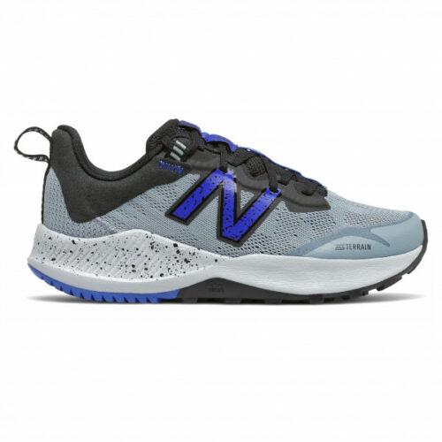 New Balance - Kid's Trail Nitrel - Sneaker Gr 1;1,5;12,5K;12K;13,5K;2;3;3,5;5;5,5;6;7 grau