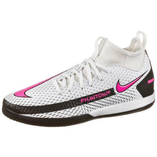Nike JR PHANTOM GT ACADEMY DF IC Fußballschuhe Kinder