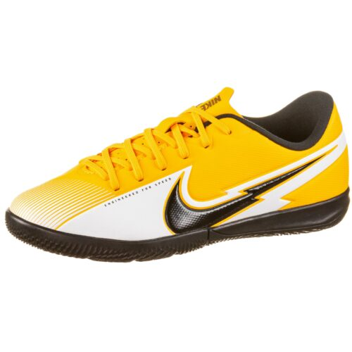 Nike Jr. Mercurial Vapor 13 Academy IC Fußballschuhe Kinder