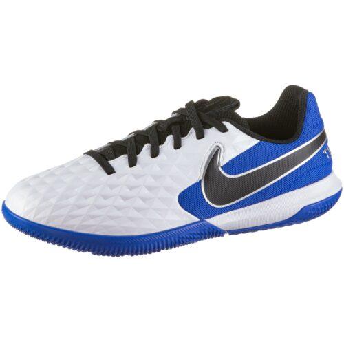 Nike Jr. Tiempo Legend 8 Academy IC Fußballschuhe Kinder