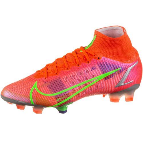 Nike MERCURIAL SUPERFLY 8 ELITE FG Fußballschuhe Herren