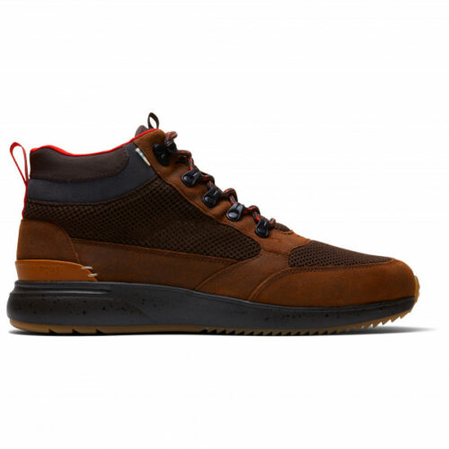 TOMS - Skully Boot Waterproof - Sneaker Gr 10;9 braun