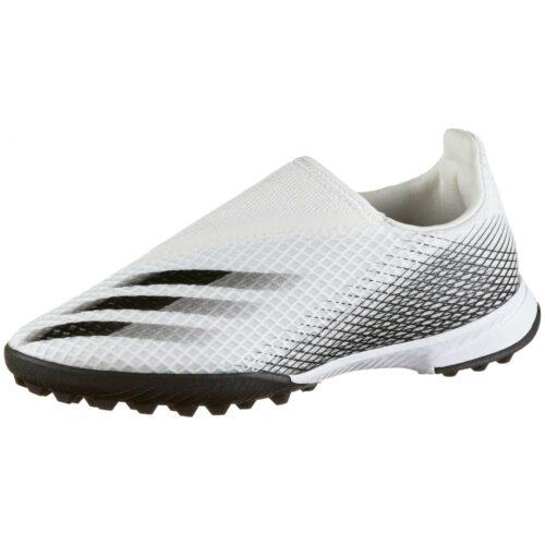 adidas X GHOSTED.3 TF J Fußballschuhe Kinder