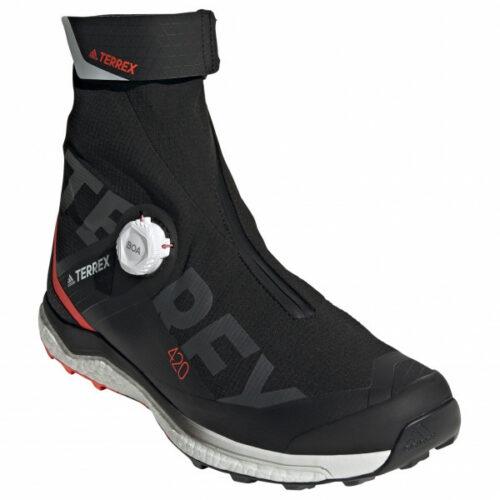 adidas - Terrex Agravic Pro - Trailrunningschuhe Gr 8,5 schwarz
