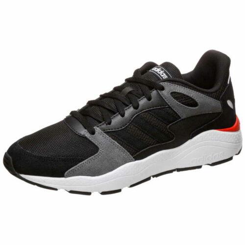 Adidas Hallenschuhe schwarz Crazychaos 44,5