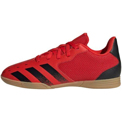 adidas PREDATOR FREAK .4 IN J Fußballschuhe Kinder