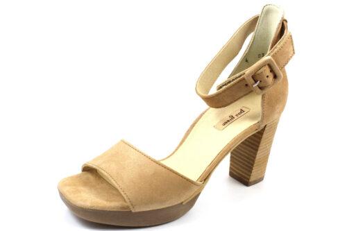 Damen Paul Green Klassische Sandalen beige Sandalette 38,5